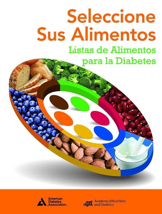 diabetic food exchange list pdf