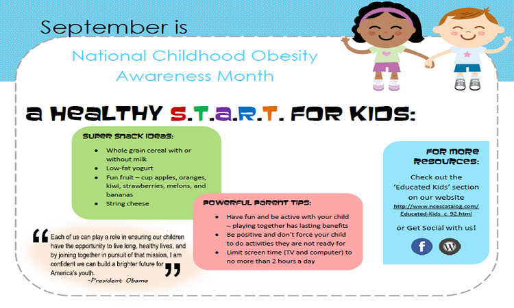 obesity prevention for children and adolescents Prevention of obesity in children and adolescents helps to maintain the normal functioning of the body in mature and old age prevention of obesity in children should includeyourself reducing the time spent at the computer or tv, up to 1-2 hours a day in the rest of the time you need to be active.