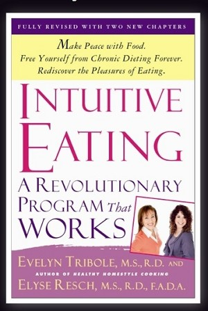 Intuitive Eating Certificate 37-Hour CPE