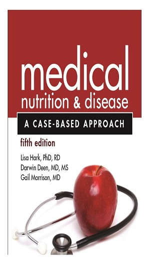 Medical Nutrition and Disease, 5th Edition