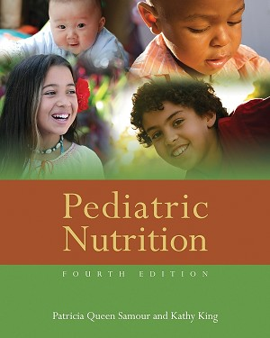 Handbook of Pediatric Nutrition, 4th Edition