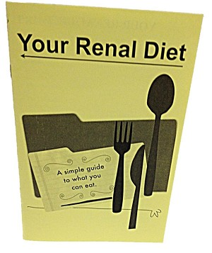 Your Renal Diet