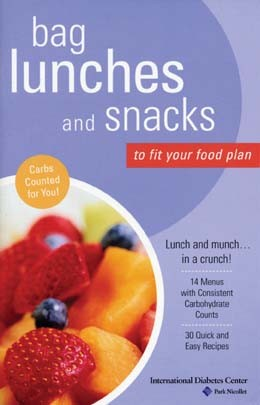 Bag Lunches and Snacks to Fit Your Food Plan
