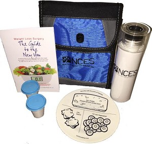 Healthy Start Kit - Bariatric Kit