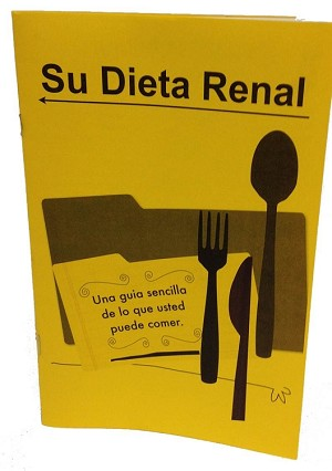 Spanish Your Renal Diabetic Diet