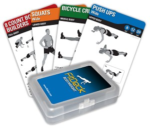 FitDeck Cards