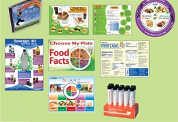 NCES Basic Nutrition Kit