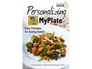 Personalizing MyPlate: Easy Changes For Eating Habits