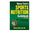 Nancy Clark's Sports Nutrition Guidebook, 5th Edition
