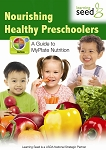 Nourishing Healthy Preschoolers DVD