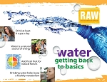 RAW Water Basics