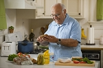 Choose MyPlate for Older Adults DVD