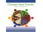 Choose Your Foods for Weight Management Single Copy