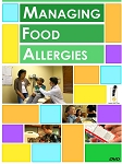 Managing Food Allergies DVD