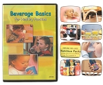 Beverage Basics - DVD Version