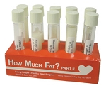 How Much Fat? Part II