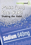 Pass (on) the Salt: Shaking the Habit