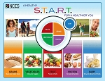 A Healthy START For A Healthier You - Pkg of 50