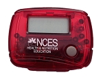 NCES Pedometer