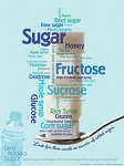Sugar Synonyms Poster