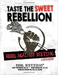 Taste the Sweet Rebellion Workbook