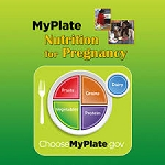 MyPlate Nutrition & Pregnancy