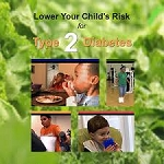 Lower Your Child's Risk for Type 2 Diabetes