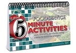 FoodService 5 Minute Actvities