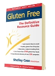 Gluten Free - The Definitive Resource Guide CE's