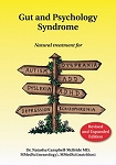 Gut & Psychology Syndrome Book & CEU