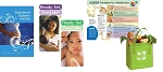 Nutrition Pregnancy/Infant Education Collection