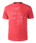 I Don't Give a Yam T-Shirt