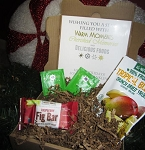 Healthy Holiday Gift Boxes