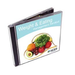 Weight & Eating Management Handouts