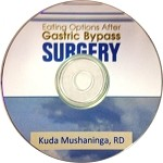 Eating Options After Bariatric/Gastric Bypass Surgery