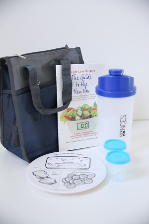 Healthy Start Bariatric Kit