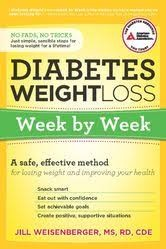 Diabetes Weight Loss 'Week by Week'