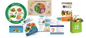NCES Diabetes Education Collection
