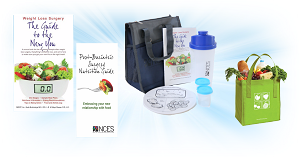 NCES Bariatric/Obesity Collection