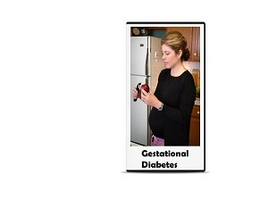 Gestational Diabetes DVD
