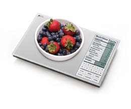 Perfect Portions Food Scale